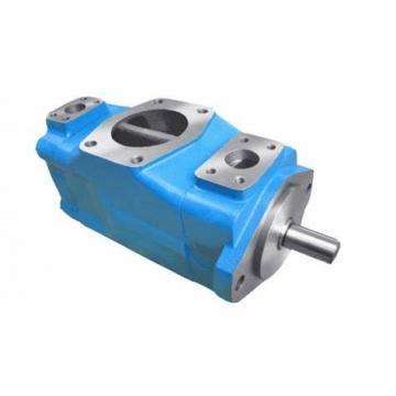 Yuken  PV2R12-17-53-L-RAA-40 Double Vane pump