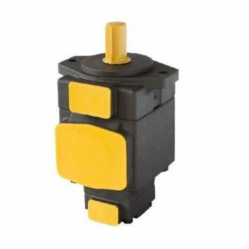 Yuken PV2R12-8-26-L-RAA-40 Double Vane pump